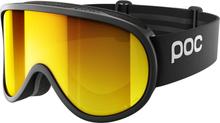 POC Retina Clarity Goggles uranium black/spektris orange 2019 Skidglasögon & Goggles