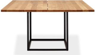 Dk3 Jewel table Oil oak, Black - 160x160