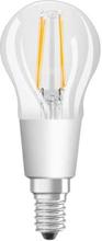 Osram Parathom Pro Retro LED Klot 5W/927 (40W) E14 dimbar - Klar