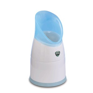 Vicks Ånga Inhalator med Vicks VapoPads® V1300