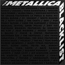 The Metallica Blacklist 7LP Set