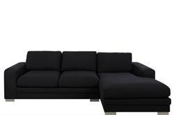 Yakirra sofa med chaiselong til højre