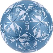 Juventus Fotboll Champions League 2020 Finale Capitano - Blå/Blå