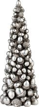 Lene Bjerre - Serafina Juletre H37cm, Sølv
