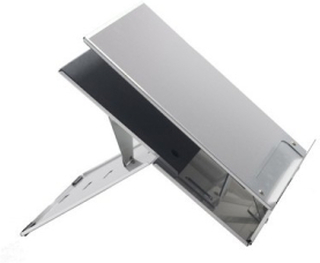 Laptophållare Ultramobil med manushållare