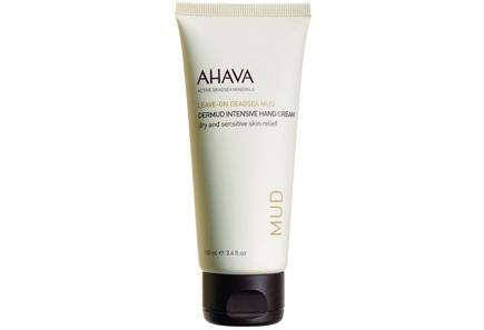 AHAVA Dermud Intensive Hand Cream 100ml käsivoide
