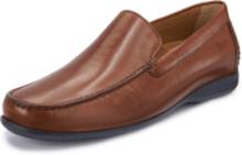 Loafers Gion från Sioux brun
