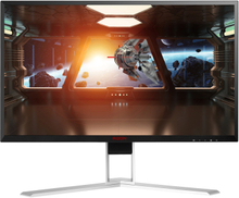 "AGON AG241QX 24"" LED FreeSync 144Hz 1ms"