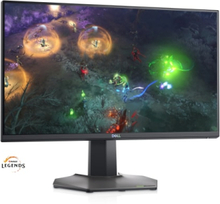 """Dell Lcd S2522hg 24,5 """", Ips, Fhd, 1920 X 1080, 16: 9, 1 Ms, 400"""