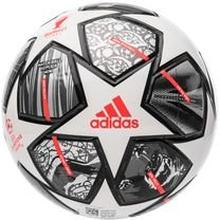 adidas Fotball Champions League Finale 2021 Mini - Hvit/Sølv/Sølv