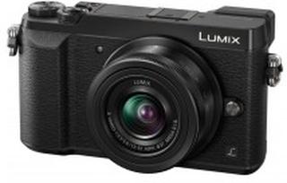 Panasonic Lumix DMC-GX80 + 12-32/3,5-5,6 OIS