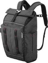 Shimano Tokyo 17 Backpack 17L black 2020 Cykelryggsäckar