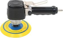 vidaXL Tryckluftsdriven excenterslip med handtag 150 mm