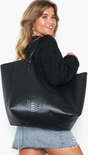NLY Accessories The One Shopper Bag Axelremsväskor