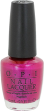 OPI, Nail Lacquer, 15 ml