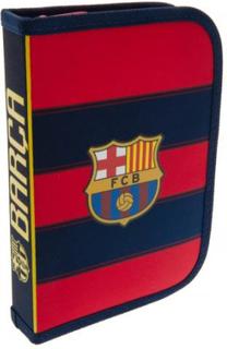 FC Barcelona Penalhus m. Kontorartikler
