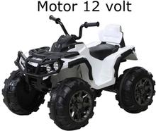 Jamara - Fyrhjuling Protector Quad 12 volt