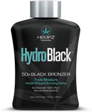Hempz Hydro Black 50x Bronzer 400 ml.