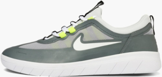 Nike SB - Nike SB Nyjah Free 2.0
