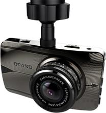 A10 Dashcam med LCD Skærm & Parking Mode