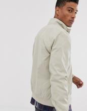 French Connection lightweight harrington jacket-Grey