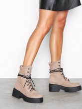 NLY Shoes United Chunky Boot