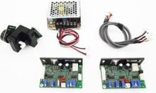 20Kpps Laser Scanning Galvo Galvanometer Based Optical Scanner Set For DJ Laser Light Show Stage Lighting