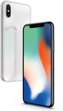 Champion Champion Slim Cover iPhone X/XS CHIP8010T Replace: N/AChampion Champion Slim Cover iPhone X/XS