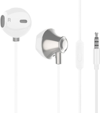 Champion Champion Headset EarPod Hvid Metallic