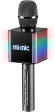 BT Karaoke Microphone Speaker