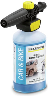 Kärcher FJ 10 Connect'n'Clean Ultra Foam Cleaner. 10 st i lager