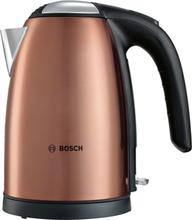 Bosch TWK7809 Vedenkeitin 1,7L Kupari