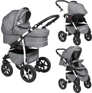 Baby Merc - Q9 3 In 1 - Nr 53