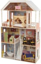 Kidkraft - Dockskåp - Savannah Dollhouse