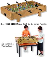 Bandito Sport - Foosball - Mini