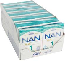 Nestlé NAN H.A. 1 Drickfärdig 12 x 200 ml