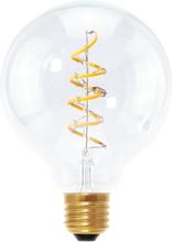 NASC NASC Glob Spiral Filament 4W E27 7391316570725 Replace: N/ANASC NASC Glob Spiral Filament 4W E27