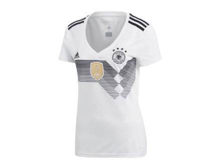 adidas DFB Heimtrikot 2018 (Damen) Größe M