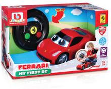 My First R/C Ferrari 458 Ital.