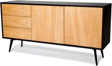 DANICA Sideboard Large | Förvaringsmöbler