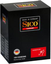 Sico Sensitive - 100 Condoms