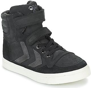 Hummel Sneakers STADIL OILED HIGH JR Hummel