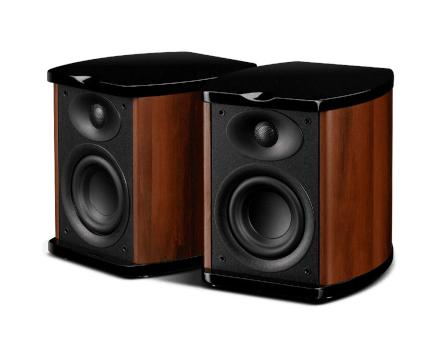 M100 MKII - Aktiva högtalare