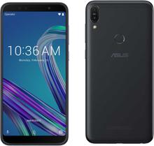 Asus ZenFone Max Pro ZB602KL 6GB/64GB Dual Sim ohne SIM-Lock - Schwarz