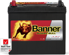 BANNER POWER BULL 45 AH