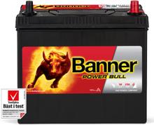 BANNER POWER BULL 45 AH
