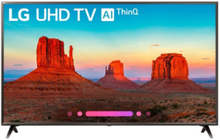 "43"" Telewizor, Smart TV 43UK6300 - LED - 4K -"