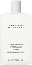 Issey Miyake L'Eau d'Issey Pour Homme Toning After-Shave Lotion, 100ml Issey Miyake After Shave