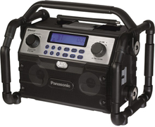 Panasonic EY37A2B32 Byggradio