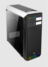 Aero-500G RGB - Kabinet - Miditower - Hvid